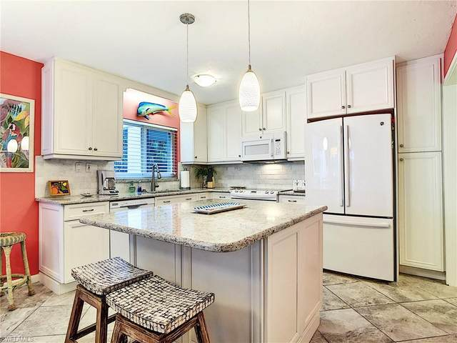 2265 W Gulf Drive 210A, Sanibel, FL 33957 (MLS #220072344) :: BonitaFLProperties