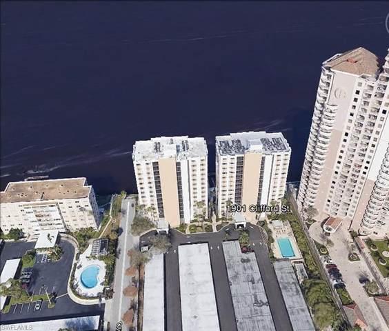 1901 Clifford Street #1304, Fort Myers, FL 33901 (MLS #220072441) :: Clausen Properties, Inc.