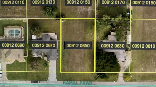 145 Kamal Parkway, Cape Coral, FL 33904 (#220072508) :: The Michelle Thomas Team