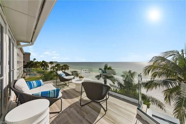 250 Key West Court, Fort Myers Beach, FL 33931 (MLS #220072526) :: Florida Homestar Team