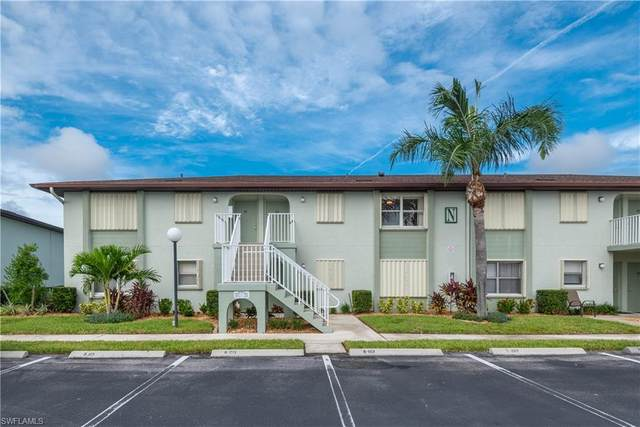 25100 Sandhill Boulevard #202, Punta Gorda, FL 33983 (MLS #220072549) :: Florida Homestar Team
