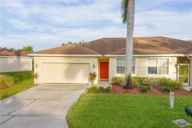 14144 Danpark Loop, Fort Myers, FL 33912 (MLS #220072561) :: Domain Realty