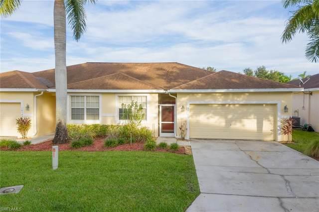 14140 Danpark Loop, Fort Myers, FL 33912 (MLS #220072562) :: Domain Realty