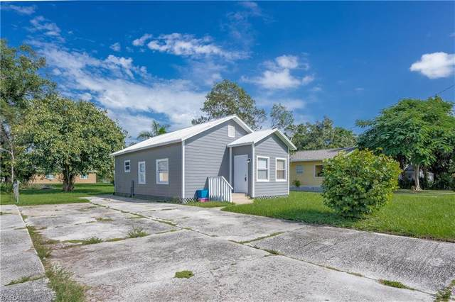 3341 Marion Street, Fort Myers, FL 33916 (MLS #220072568) :: RE/MAX Realty Group