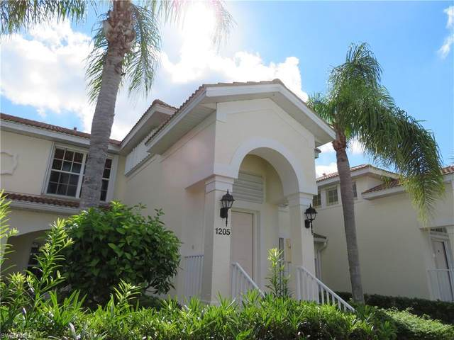 10135 Colonial Country Club Boulevard #1205, Fort Myers, FL 33913 (#220072588) :: The Michelle Thomas Team