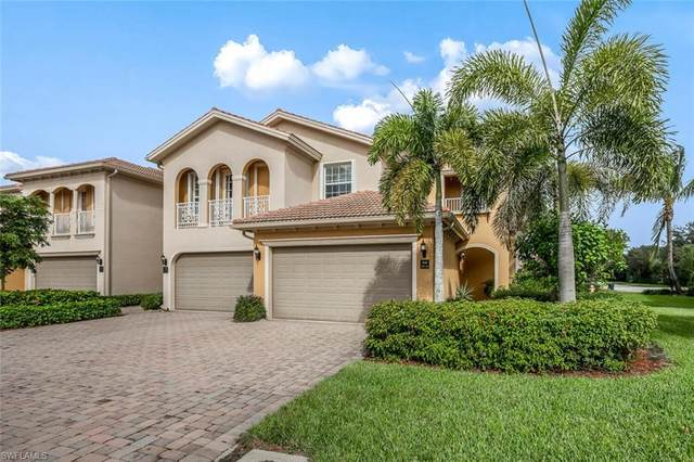 3536 Cherry Blossom Court #204, Estero, FL 33928 (MLS #220072589) :: The Naples Beach And Homes Team/MVP Realty