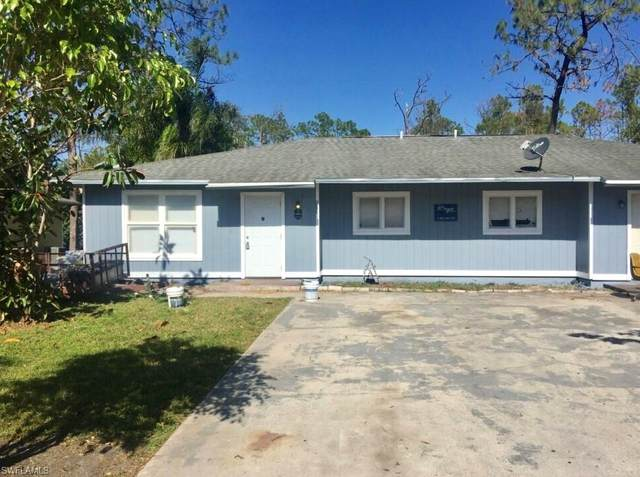 4231-4233 Pine Drop Lane, North Fort Myers, FL 33917 (#220072692) :: The Michelle Thomas Team