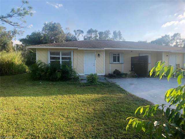 4232-4234 Pine Drop Lane, North Fort Myers, FL 33917 (#220072696) :: The Michelle Thomas Team