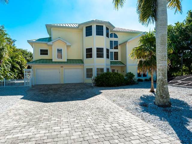 837 Sand Dollar Drive, Sanibel, FL 33957 (MLS #220072712) :: Uptown Property Services