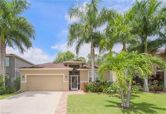 14139 Danpark Loop, Fort Myers, FL 33912 (MLS #220072721) :: Domain Realty