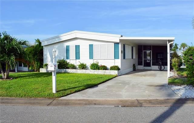 17650 Bryan Court, Fort Myers Beach, FL 33931 (#220072728) :: The Michelle Thomas Team