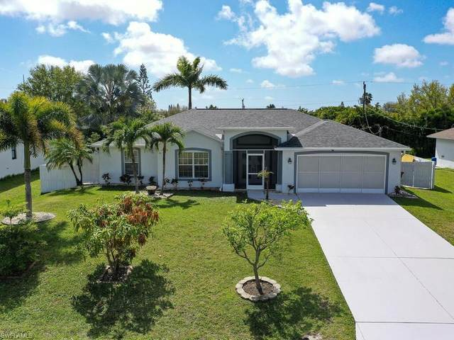 1214 SW 10th Street, Cape Coral, FL 33991 (MLS #220072786) :: RE/MAX Realty Team