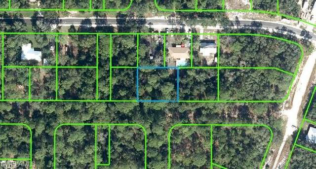 2260 W Wells Road, Avon Park, FL 33825 (MLS #220072872) :: #1 Real Estate Services