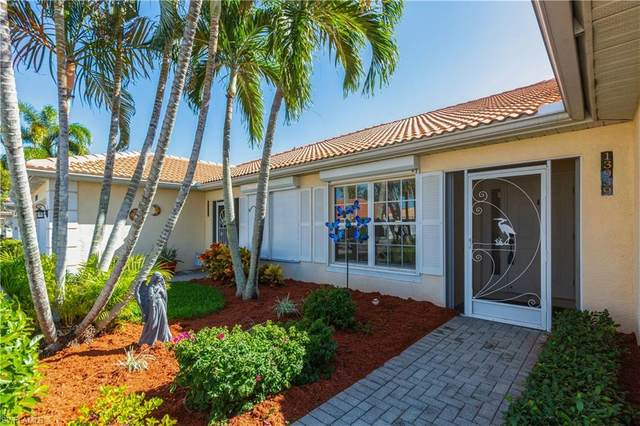 13939 Lily Pad Circle, Fort Myers, FL 33907 (MLS #220072920) :: The Naples Beach And Homes Team/MVP Realty