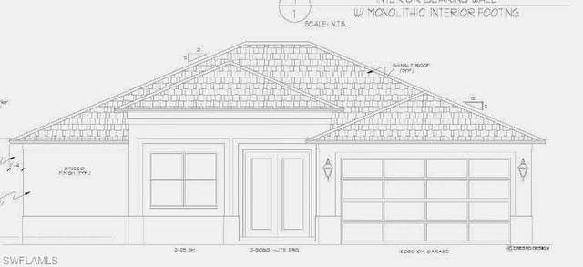 3511 Fernwood Lane, Labelle, FL 33935 (MLS #220072942) :: #1 Real Estate Services