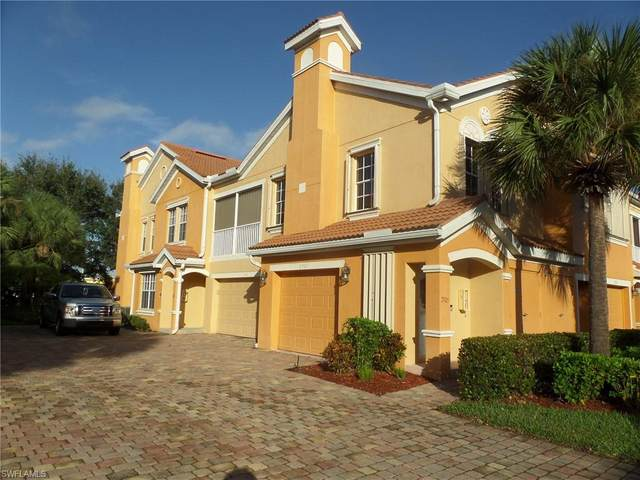 1776 Concordia Lake Circle #2904, Cape Coral, FL 33909 (MLS #220072960) :: Florida Homestar Team