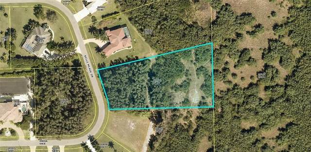 8500 Belle Meade Drive, Fort Myers, FL 33908 (MLS #220072997) :: Clausen Properties, Inc.