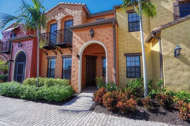 11758 Izarra Way #7702, Fort Myers, FL 33912 (MLS #220073038) :: Clausen Properties, Inc.