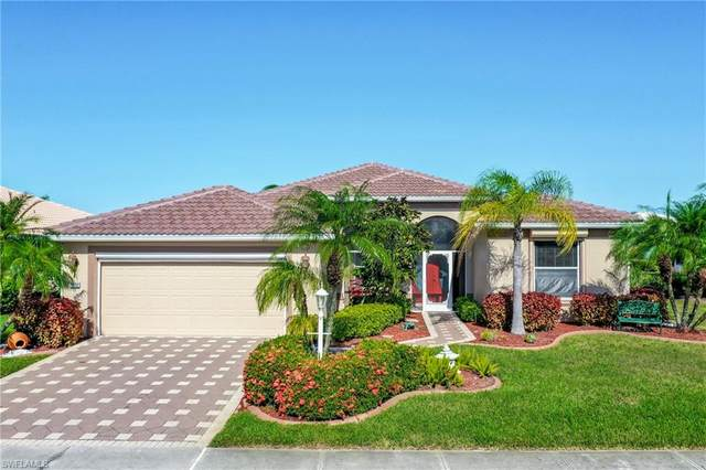 20702 Mystic Way, North Fort Myers, FL 33917 (#220073046) :: The Michelle Thomas Team