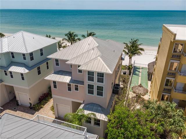 251 Key West Court, Fort Myers Beach, FL 33931 (#220073094) :: The Michelle Thomas Team