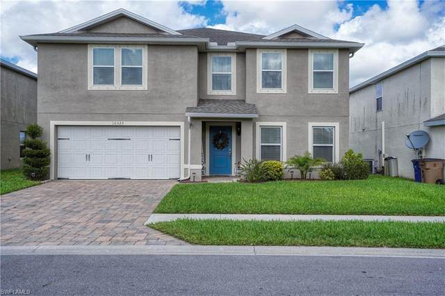 10325 Canal Brook Lane, Lehigh Acres, FL 33936 (MLS #220073142) :: The Naples Beach And Homes Team/MVP Realty