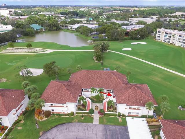 1792 Augusta Drive #103, Fort Myers, FL 33907 (#220073177) :: Caine Luxury Team