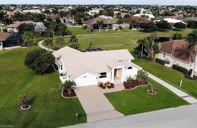 2516 Padre Island Drive, Punta Gorda, FL 33950 (MLS #220073226) :: Coastal Luxe Group Brokered by EXP