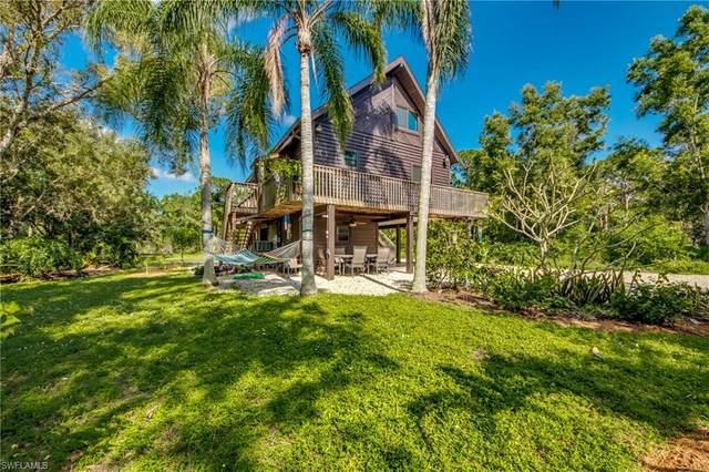 4094 Pinetree Boulevard, St. James City, FL 33956 (MLS #220073276) :: Clausen Properties, Inc.