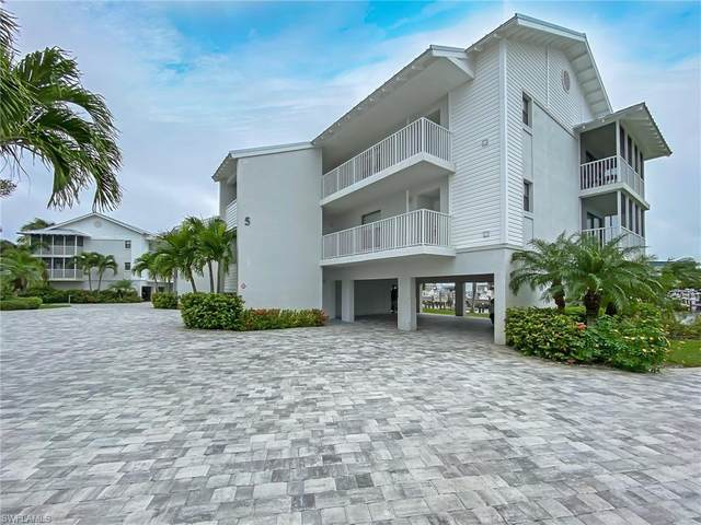 16641 Stringfellow Road #506, Bokeelia, FL 33922 (#220073288) :: Caine Luxury Team