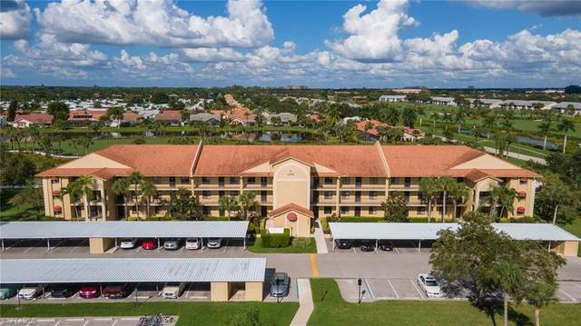 12191 Kelly Sands Way #1520, Fort Myers, FL 33908 (MLS #220073315) :: RE/MAX Realty Team