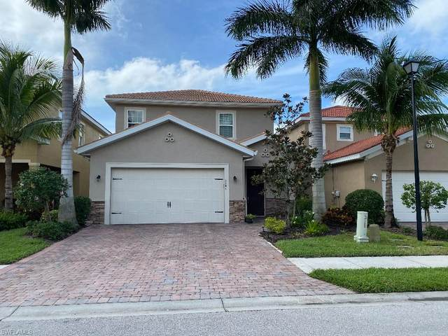 3548 Brittons Court, Fort Myers, FL 33916 (MLS #220073444) :: Clausen Properties, Inc.