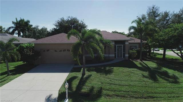 6371 Emerald Bay Court S, Fort Myers, FL 33908 (MLS #220073452) :: Clausen Properties, Inc.