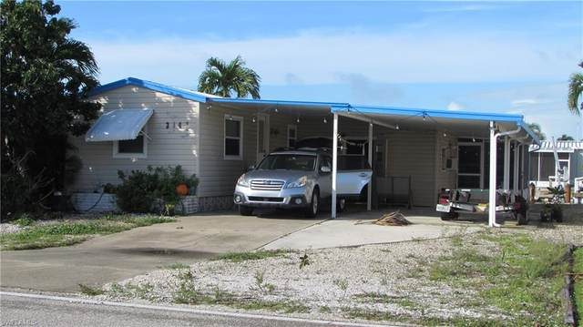 3145 York Road, St. James City, FL 33956 (MLS #220073504) :: NextHome Advisors