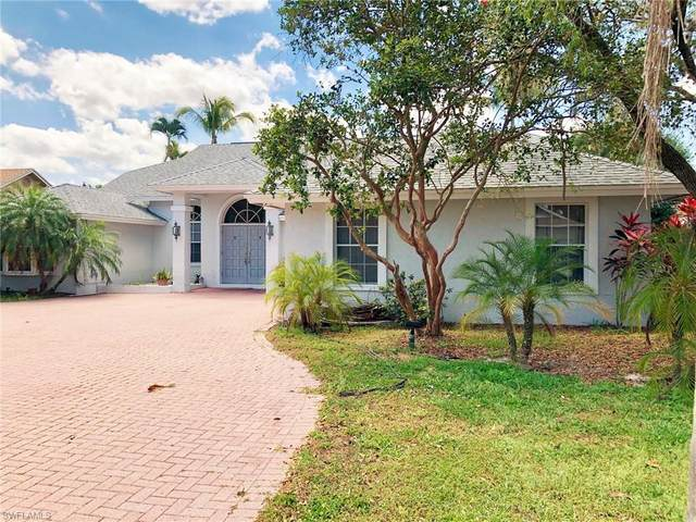 35 Timberland Circle N, Fort Myers, FL 33919 (MLS #220073542) :: Clausen Properties, Inc.