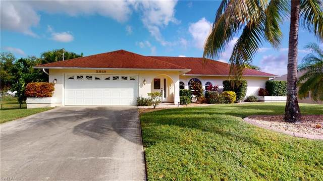 2919 SW 2nd Place, Cape Coral, FL 33914 (MLS #220073569) :: Dalton Wade Real Estate Group