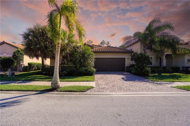 9340 River Otter Drive, Fort Myers, FL 33912 (MLS #220073618) :: The Naples Beach And Homes Team/MVP Realty
