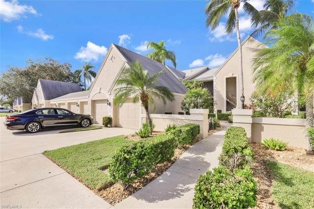 16230 Kelly Cove Drive #221, Fort Myers, FL 33908 (MLS #220073650) :: Clausen Properties, Inc.