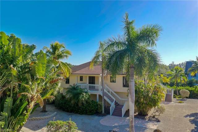 2464 Blind Pass Court, Sanibel, FL 33957 (#220073719) :: We Talk SWFL