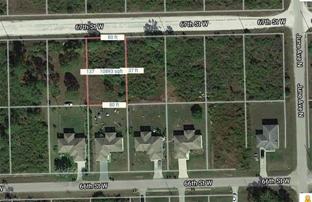 2914 66th Street W, Lehigh Acres, FL 33971 (#220073800) :: We Talk SWFL