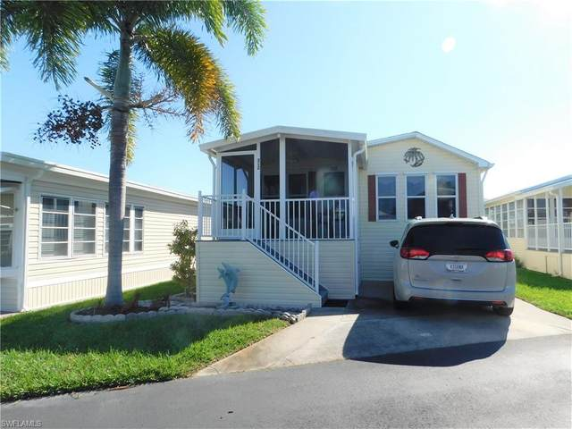 19681 Summerlin Road 312 E, Fort Myers, FL 33908 (MLS #220073826) :: The Naples Beach And Homes Team/MVP Realty