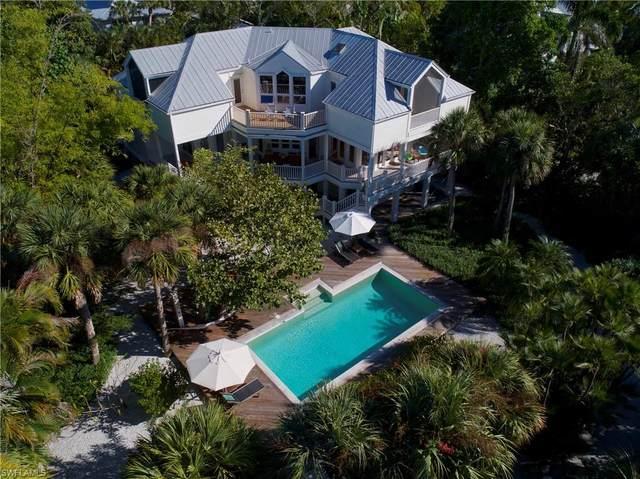 490 Sawgrass Place, Sanibel, FL 33957 (#220073830) :: Southwest Florida R.E. Group Inc