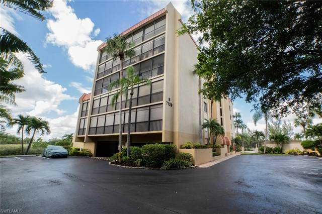 7129 Lakeridge View Court #303, Fort Myers, FL 33907 (MLS #220073839) :: RE/MAX Realty Team