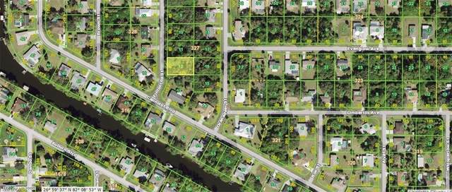 2356 Fintonrod Street, Port Charlotte, FL 33948 (#220073848) :: We Talk SWFL