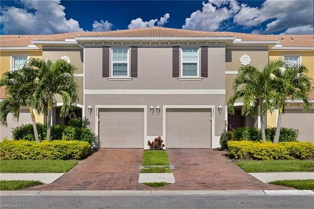 3859 Tilbor Circle, Fort Myers, FL 33916 (MLS #220073896) :: Clausen Properties, Inc.