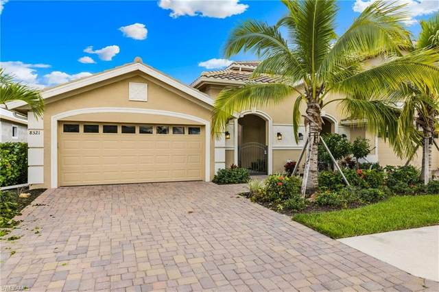 8321 Venetian Pointe Drive, Fort Myers, FL 33908 (MLS #220073899) :: RE/MAX Realty Team