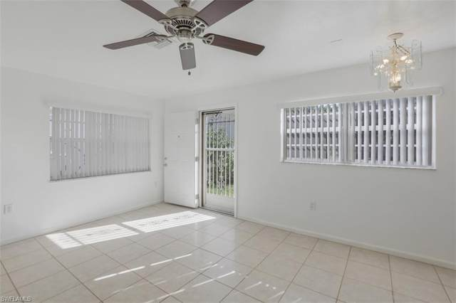 825 Courtington Lane #1, Fort Myers, FL 33919 (MLS #220073990) :: Clausen Properties, Inc.