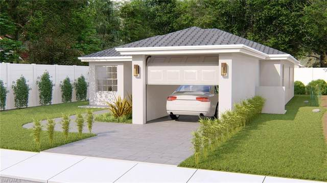 292 Delray Avenue, Fort Myers, FL 33905 (#220074028) :: The Michelle Thomas Team