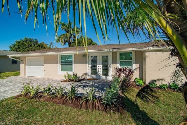 899 Dean Way, Fort Myers, FL 33919 (MLS #220074071) :: Clausen Properties, Inc.