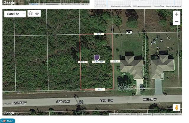 2912 66th Street W, Lehigh Acres, FL 33971 (#220074073) :: We Talk SWFL