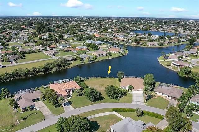 114 NE 21st Avenue, Cape Coral, FL 33909 (#220074085) :: Caine Luxury Team